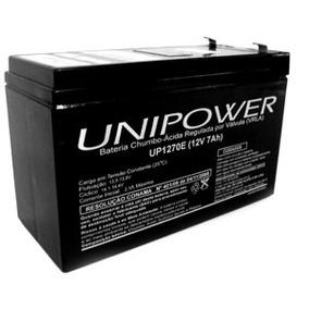 Bateria 12v 7ah Nobreak Apc Ragtech Sms Ts Shara Up1270e