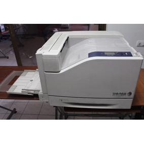 Impresora Extra Tabloide Xerox Phaser 7500