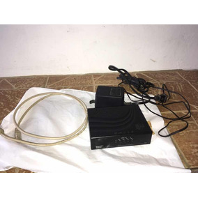 Cable Módem Inter Como Nuevo (25)