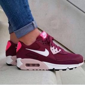 Zapatos Nike Air Max Para Mujer
