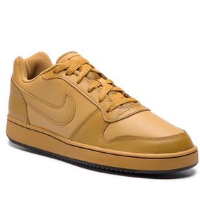 Tenis Nike Ebernon Low Aq1775-700 Originales De Caballero.