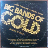 Vinil De Coleccion Big Bands Of Gold Swing Years Bs 10900