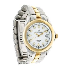 cb425f83cac7 Reloj Revue Thommen Para Caballero Modelo Grandvil-121538481