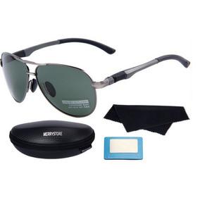 Óculos Polaroid, Lentes Verdes G15 Polarizado Original - Óculos no ... 3eb9134795