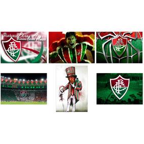 Fluminense Adesivo Geladeira - Decoração no Mercado Livre Brasil cbcc5bb7f2f2c