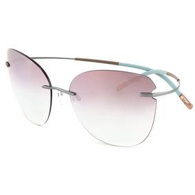 07d4e86fe3167 Oculos Silhouette Do Horatio Caine De Sol - Óculos no Mercado Livre ...