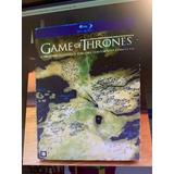 Blu-ray Game Of Thrones 1ª , 2ª E 3ª Temporadas - Original