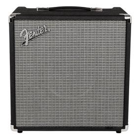 Amplificador De Bajo Fender Rumble-40