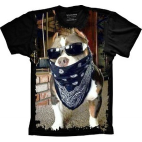 Camiseta Full Print Varios Modelos