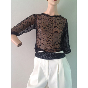 Bazar ~ Blusa Branca Da Aresta Jabo Renda Romantica - Camisetas e ... 6c05fbe5f2f