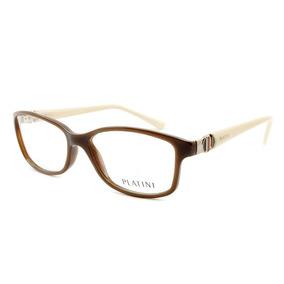 Oculos Platini P9 3110 C 899 - Óculos no Mercado Livre Brasil e059dc538f