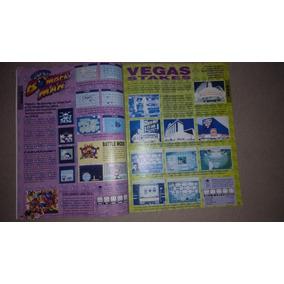 Revista Top Games 3 Editora Escala