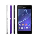 Celular Sony Xperia M2 D2306 8gb 4g 8mp - Novo- Branco