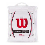 Overgrip Wilson Pro Comfort - 12 Grips - Frete Grátis
