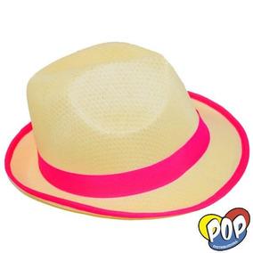 Sombrero De Paja Bahiano - Disfraces y Cotillón en Mercado Libre ... 85c8b492ad5