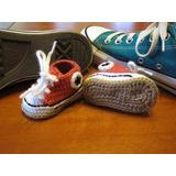 Zapatos De Bebe Personalizados