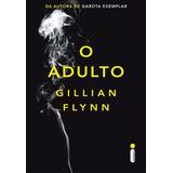 O Adulto - Livro Usado