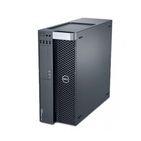 Workstation Dell Precision T5600 Intel Xeon E5-2603 - 16gb