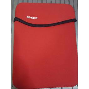 Funda Para Mini Laptop 10 Pulgadas Tablet Forro Síragon