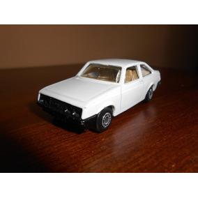 Ford Escort Rs 2000 Nr 9 Matchbox Ano 1978
