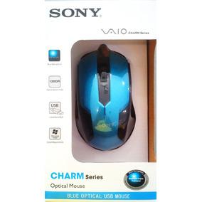 Mouse Sony Vaio Usb 1200dpi Optico Tienda Fisica