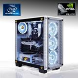 Oferta Unica Core I7 4.0ghz+ Nvidia Gtx1070 8g+ 1tera 700w