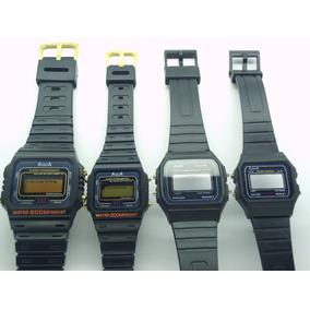 70a4f27dcff Pulseira Em A O Original Do Relogio Aqua - Relógios no Mercado Livre ...