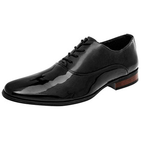 28145ce8 Zapato Vestir Caballero Piel Charol - Zapatos en Mercado Libre México