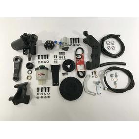 Kit Direção Hidráulica Toyota Bandeirante Motor 314 - 364