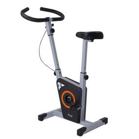 Bicicleta Ergométrica Dream Speed 450 - Prata