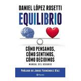 Libro Equilibrio Daniel Lopez Rosetti