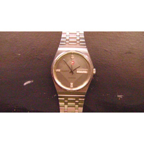 Reloj Rado Voyager 636.3424.4 en Mercado Libre México ae34c0595539