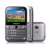 Celular Samsung Gt-s5270 Bluetooh/wifi/radio/gps
