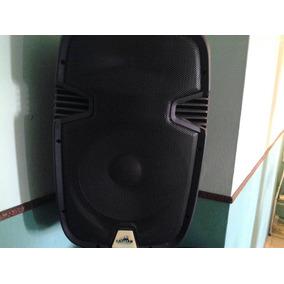 Corneta Amplificada Capitan Audio 15