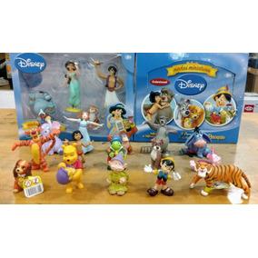 Coleçao Miniatura Disney