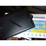 Tableta Gráfica Profesional Huion 1060pro +