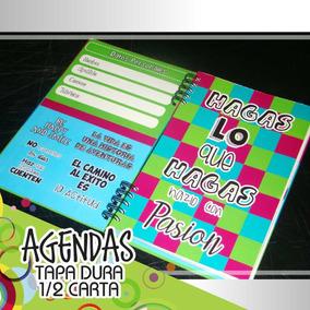 Libretas, Agendas, Notas, Corporativas, Personalizadas
