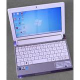 Netbooks Acer Aspire One Packard Bell Hp Mini Lenovo S10-3