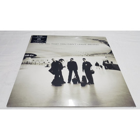 Lp U2 All That You Can´t Leave Behind 180g Europeu