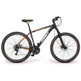 Bicicleta Ravi Full Drive Aro 29 Freio Disco 21 Marchas