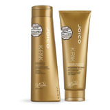 Kit Joico K-pak Repair Damage Sh 300ml + Másc 250ml C/ Nota