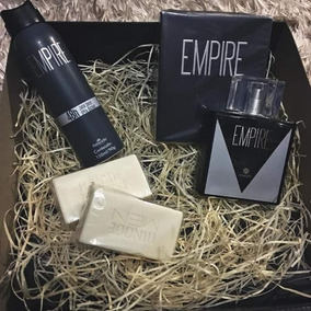 Perfume Empire 100ml Novo 48998650405 Felipe