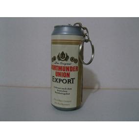 Chaveiro Cerveja Dortmunder Union Export Leia Descrição