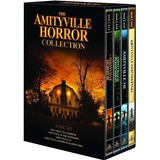 The Amityville Horror Collection [blu-ray]Envío Gratis.