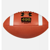 Bola Futebol Americano Under Armour 495 Oficial 1231699