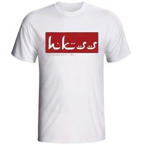 Camisa Camiseta Haikaiss Rap Freestyle Dmc Hip Hop Oferta 7e2b7ce8ff2