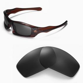 Óculos Oakley Monster Dog Matte Black Grey 05 015 De Sol - Óculos no ... cea7e6c72e