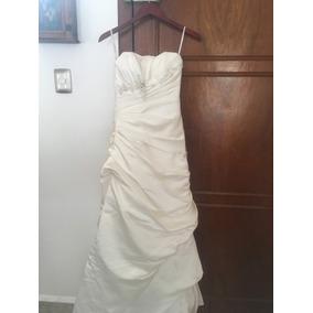 cd9121effd Vestido De Novia Maggie Sottero Color Ivory