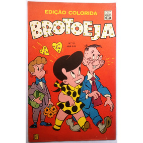 Brotoeja, Bolota, Riquinho E Tininha - Rge