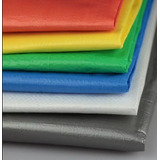 Lona Gruesa Resistente Exterior Impermeable 3x9 Mts.colores